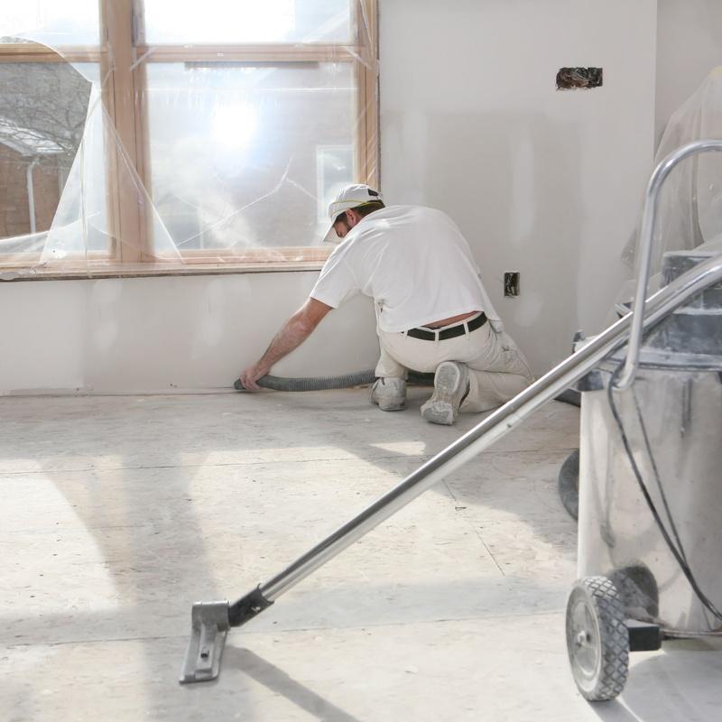 Limpieza fin de obra: Servicios de Limpieza Victocleaning