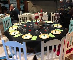 Restaurante para cenas de amigos en Tenerife norte