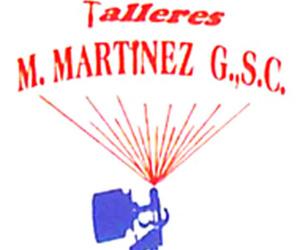 Taller de chapa y pintura Malaga | Talleres M. Martínez