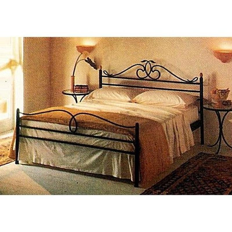 Cabezales de cama: Productos y servicios de Industria Herremetálica
