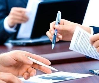 Servicios añadidos: Servicios  de Grupo Asesor Fiscal