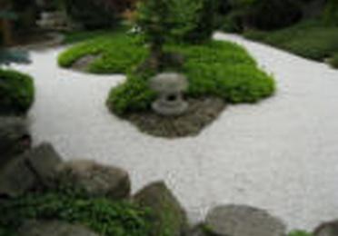Piedra decorativa