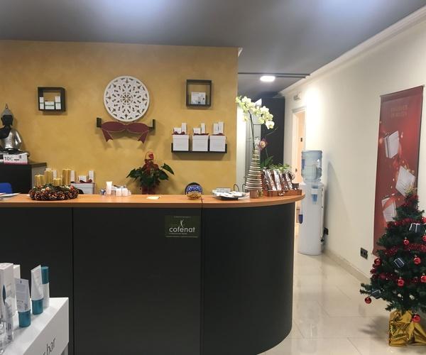 Centro de masajes en Mataró | CTM Centre Terapèutic Mataró