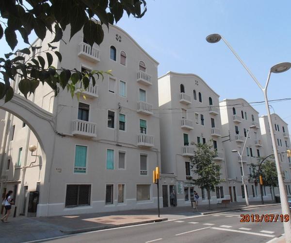 Gestión locales industriales Sant Feliu de Llobregat