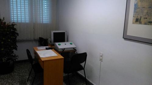 Reconocimientos y certificados médicos en Barcelona