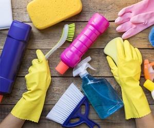 Limpiezas en general de comunidades en Albacete