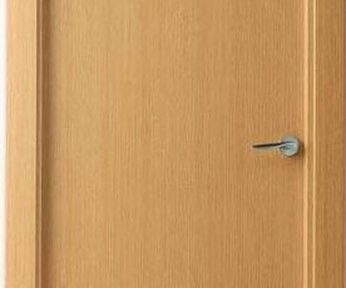 Puertas de interior en Santander