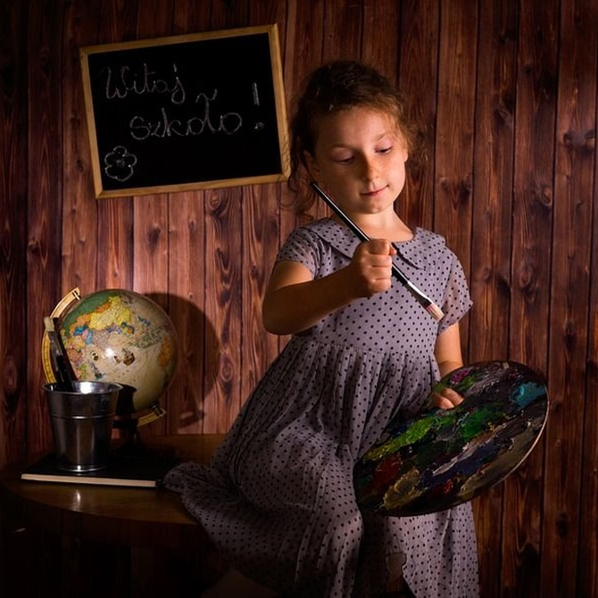 Tres funciones del educador infantil