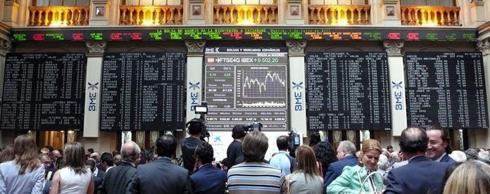 El Ibex busca encadenar su quinta subida consecutiva22/05/2015