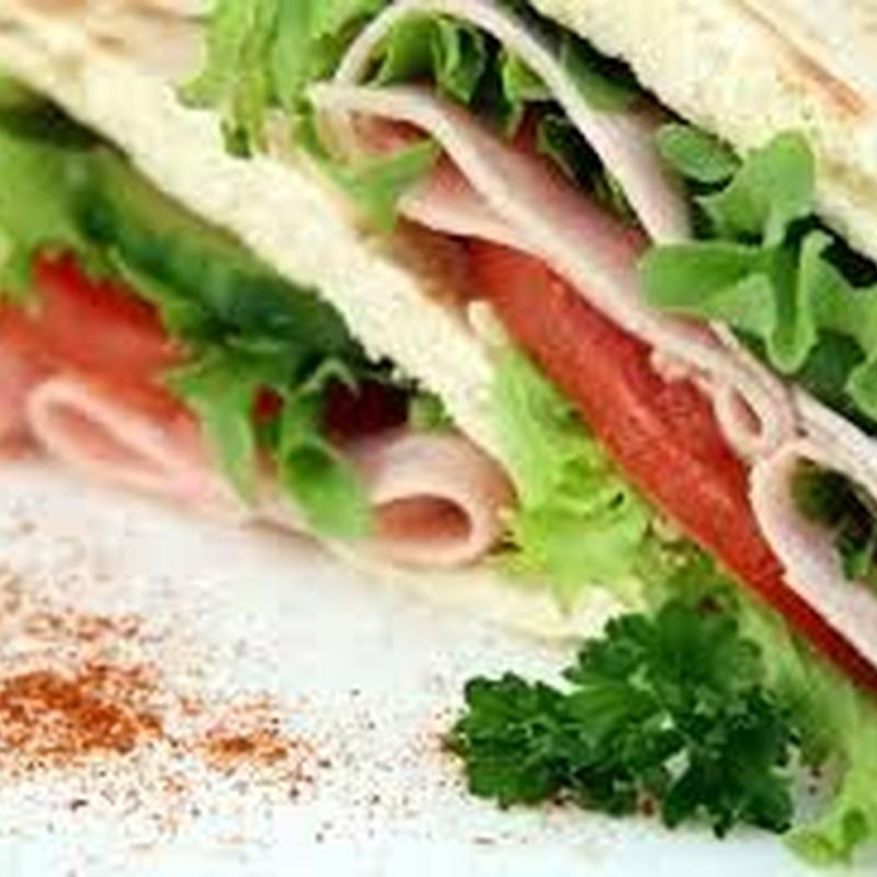 Sándwiches: Carta de Defábula Estoy