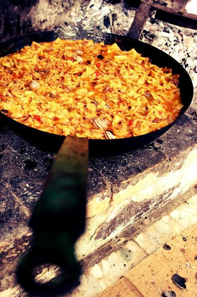 Restaurante : Servicios y Tarifas de Los Carasoles