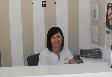 Mª Jose Macias (Administración)