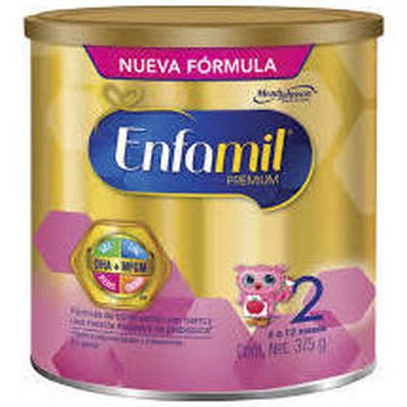 Enfamil 2 Premium: Productos de Parafarmacia Centro