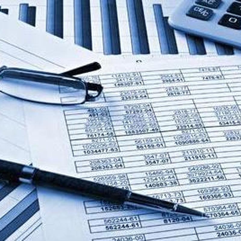 Financiero -Contable: Servicios de Asesoría Sánchez-Mariscal