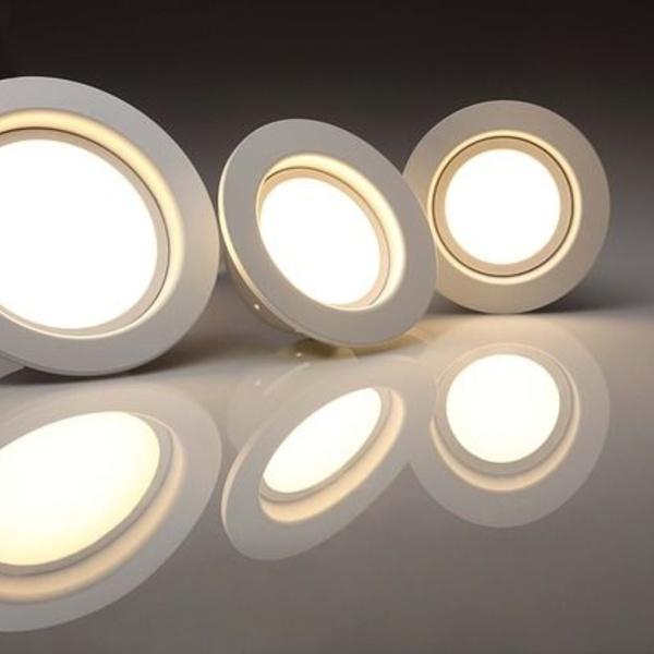 El uso de los termoplásticos en el diseño de iluminación LED