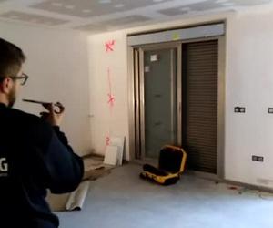 Control de persianas de toda la vivienda con comandos de voz o desde el smartphone