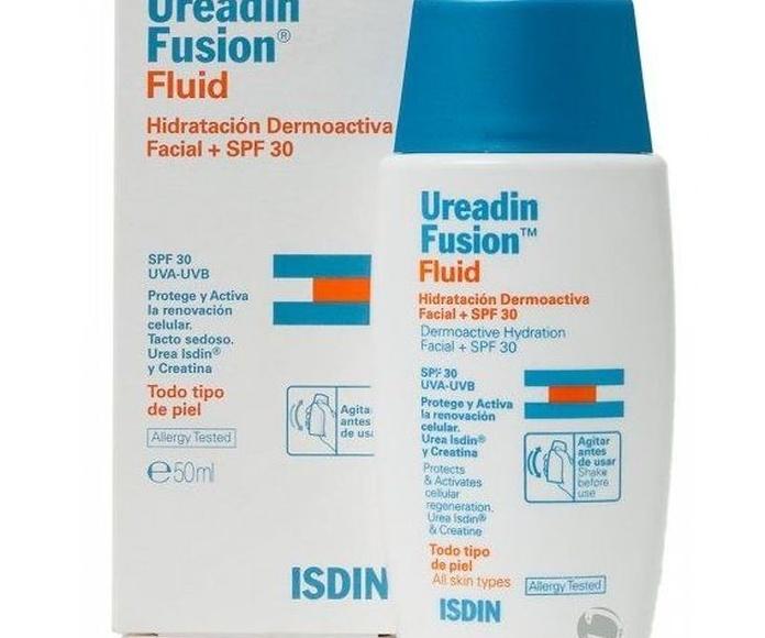 Ureadin Fusion : Productos y Promociones of Farmacia Lucía