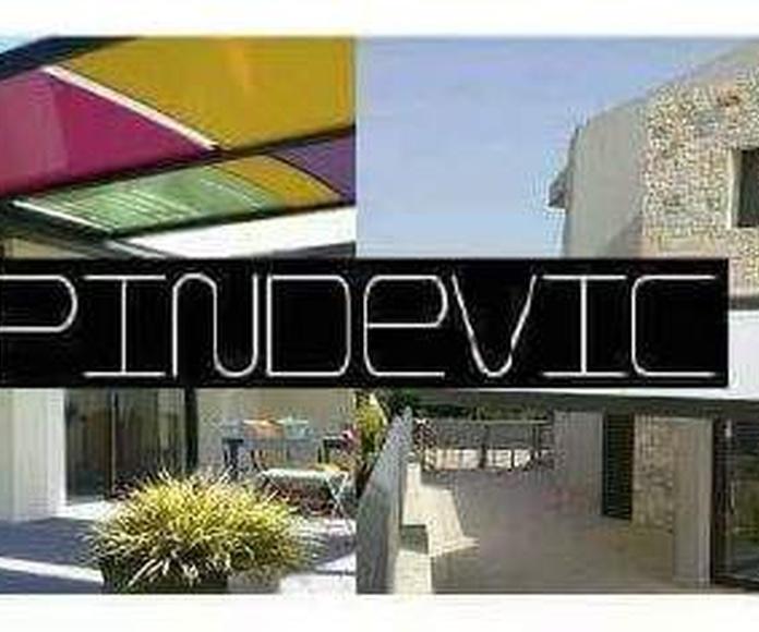 Instalación de toldos: Servicios de Pindevic Proyectos & Reformas