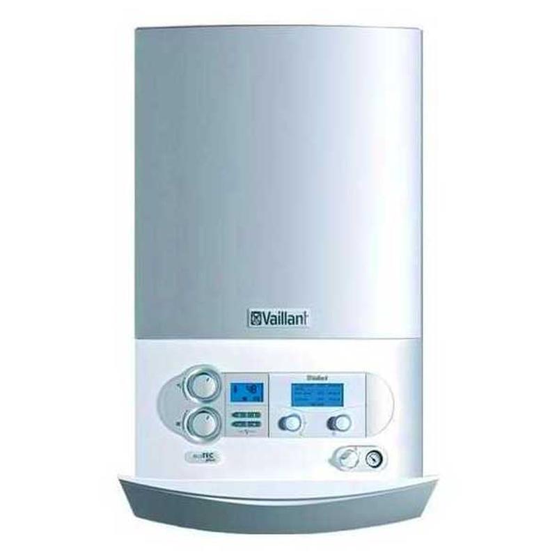 Vaillant  Ecotec Plus VMW ES 346/5-5: Productos de Cold & Heat Soluciones Energéticas