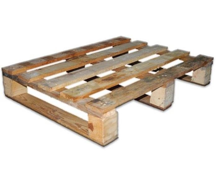 Medio palet: Productos de Palets Ávila