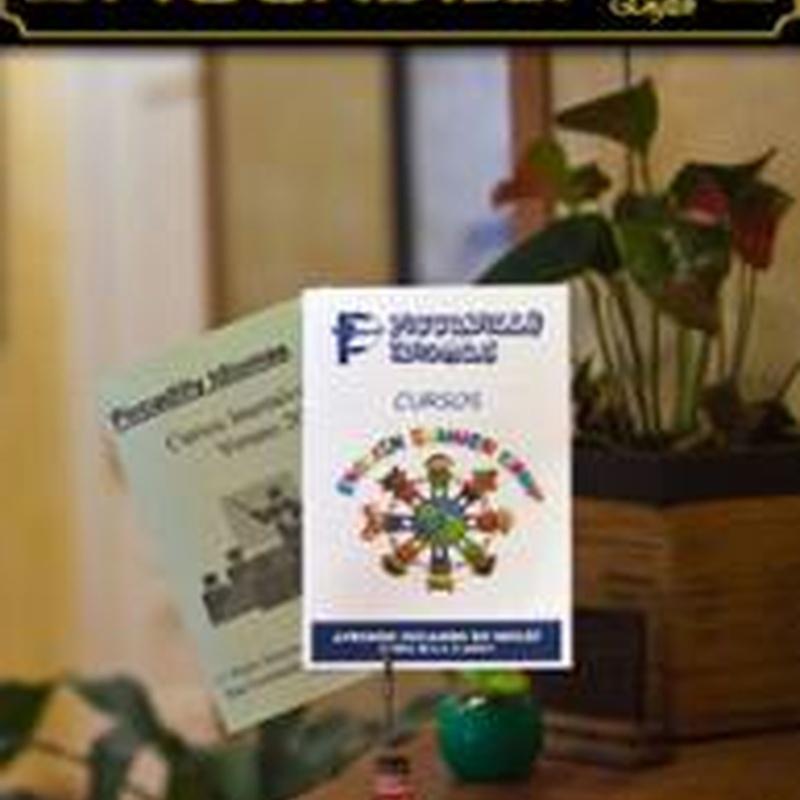 Curso Académico: Catálogo de Piccadilly Idiomas