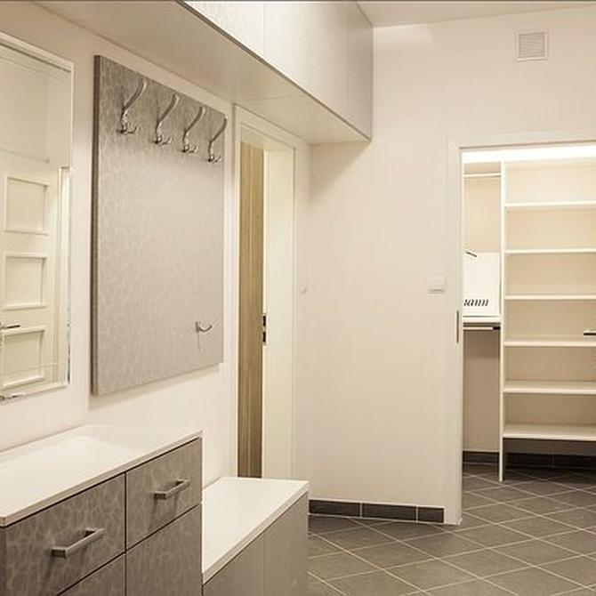 Cómo ganar espacio en tu hogar