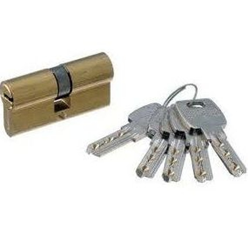 Bombín seguridad MCM: Productos de Zapatería Ideal