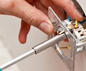 Pequeñas reparaciones eléctricas del hogar