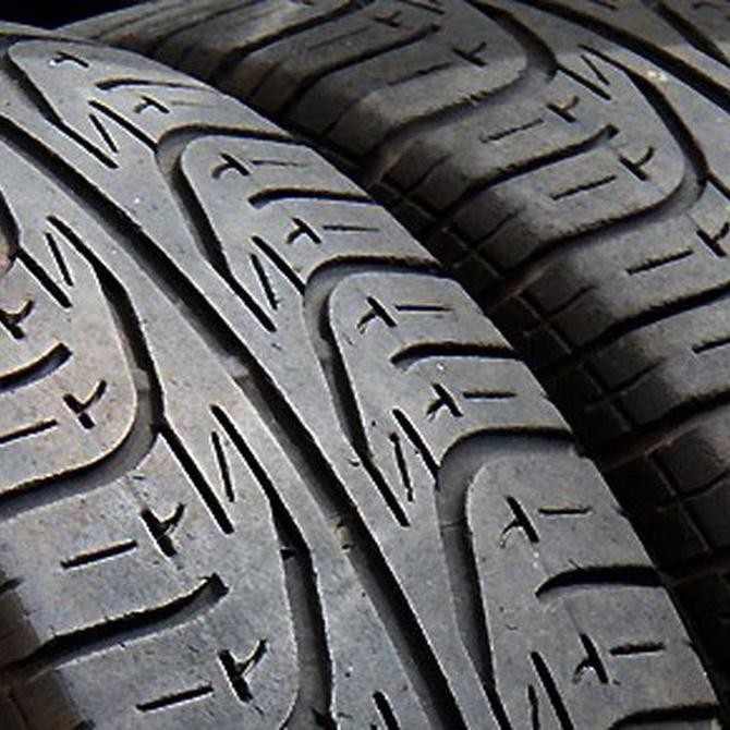 La importancia de los neumáticos en tu vehículo