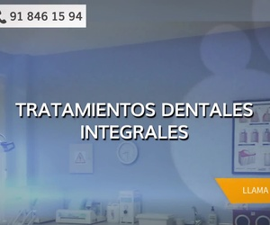 Ortodoncia dental Colmenar Viejo