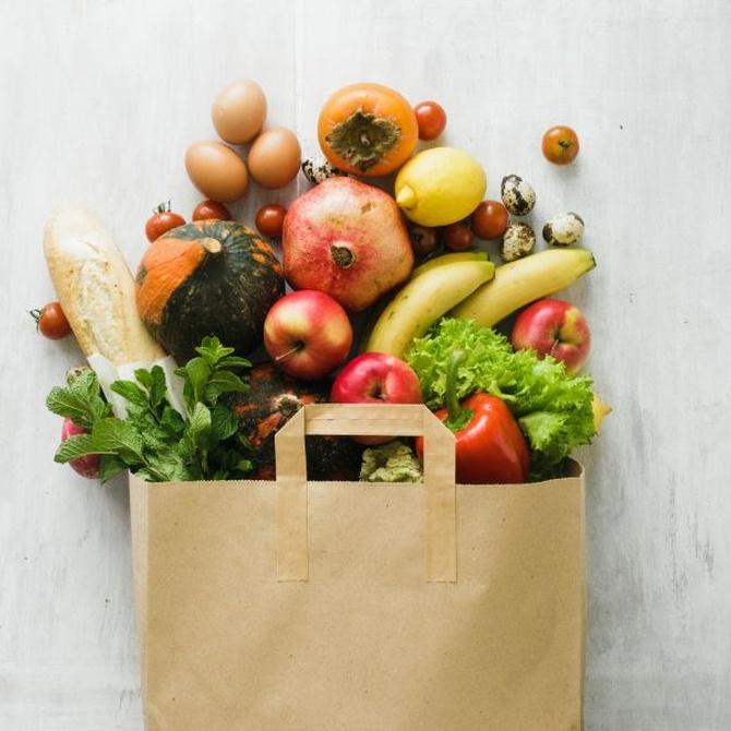 Elegir una bolsa para tu negocio