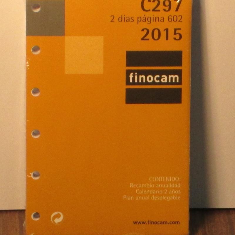 Finocam C297