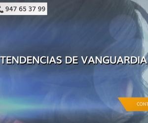 Peluquerías de hombre y mujer en Burgos | Grupo América