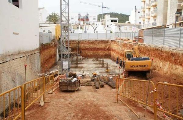 Empresas de fontanería en Ibiza - Camachos Servicios