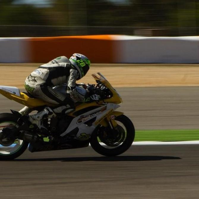 Razones por las que el motociclismo de competición cada vez tiene más adeptos