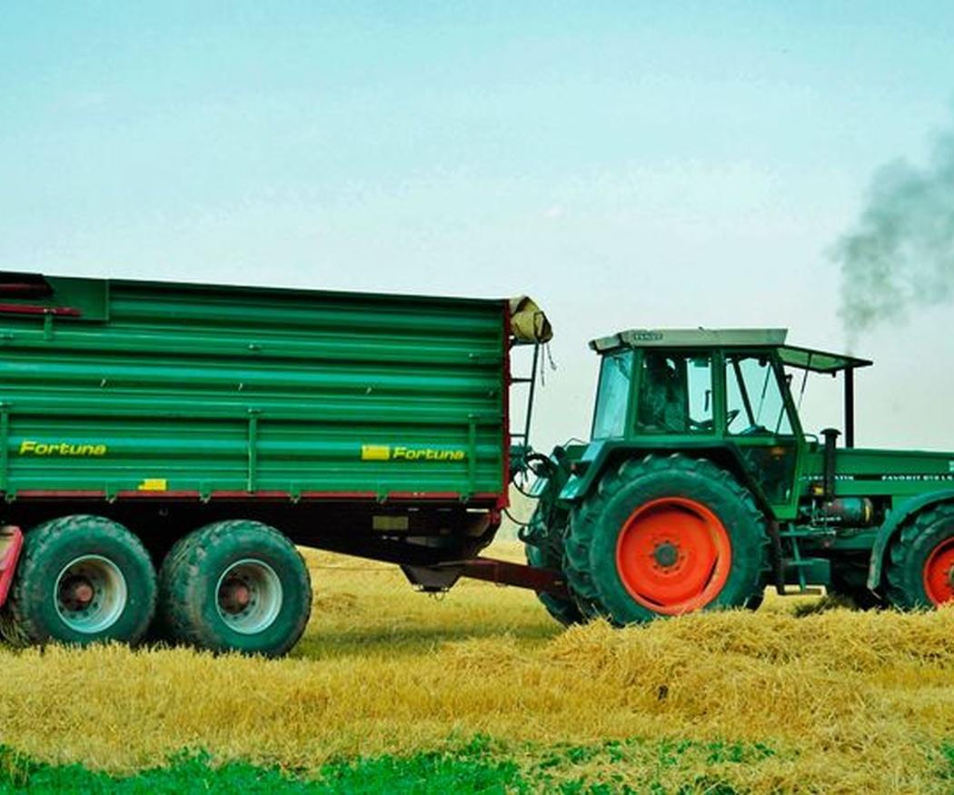 Normativa relativa a los vehículos pesados