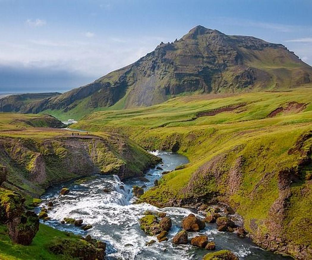 De ruta en coche por las Highlands escocesas