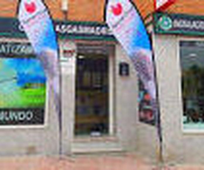 VENTA E INSTALACIÓN DE AIRE ACONDICIONADO EN ALCALA DE HENARES
