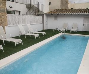Instalación de piscinas en Palma de Mallorca