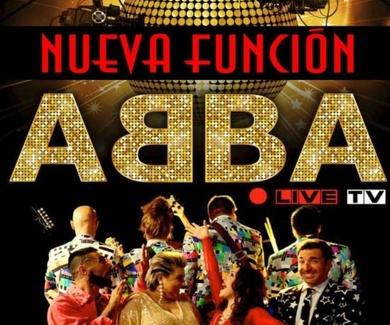 ABBA LIVE   LA OROTAVA SUENA