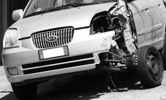 Accidentes de tráfico: Especialidades  de LUIS INSUA MEIRÁS ABOGADO