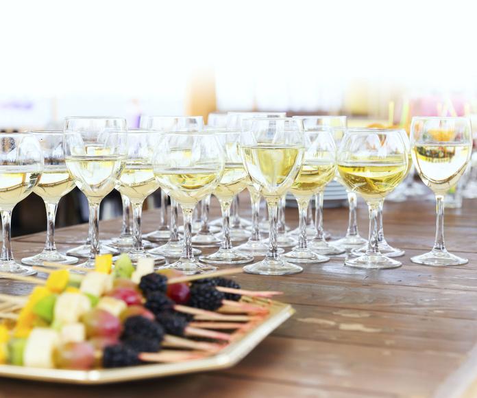 Menú para grupos: Carta  de Restaurante Hervi