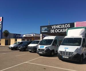 Venta de coches de segunda mano Cartagena