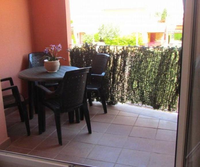 Ref.- U-468 - Venta Apartamento en Miami Playa: Inmuebles y fincas of Immobles Priorat
