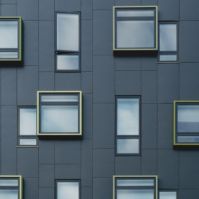 Por qué optar por las ventanas de aluminio