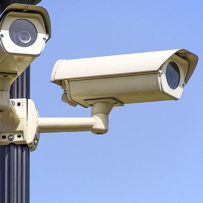 Cuestiones legales acerca de la videovigilancia de empresas