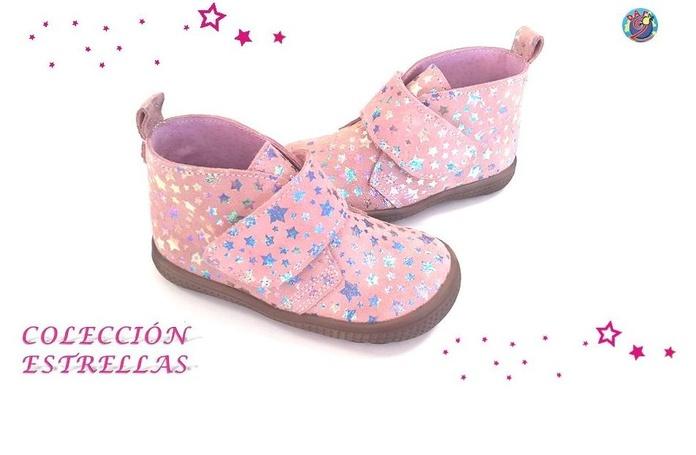 Botitas para diario chico/chica: Productos de Zapatos Dar2 Illueca