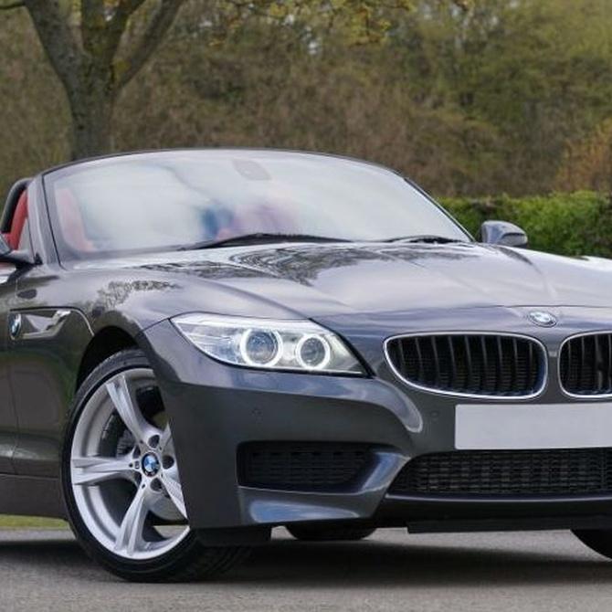 Y tú ¿BMW tres o cinco puertas?