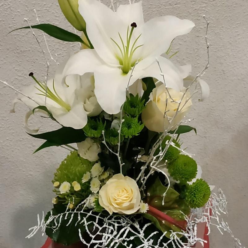 Arreglos nupciales y eventos: Productos y servicios   de Floristas San Isidro José