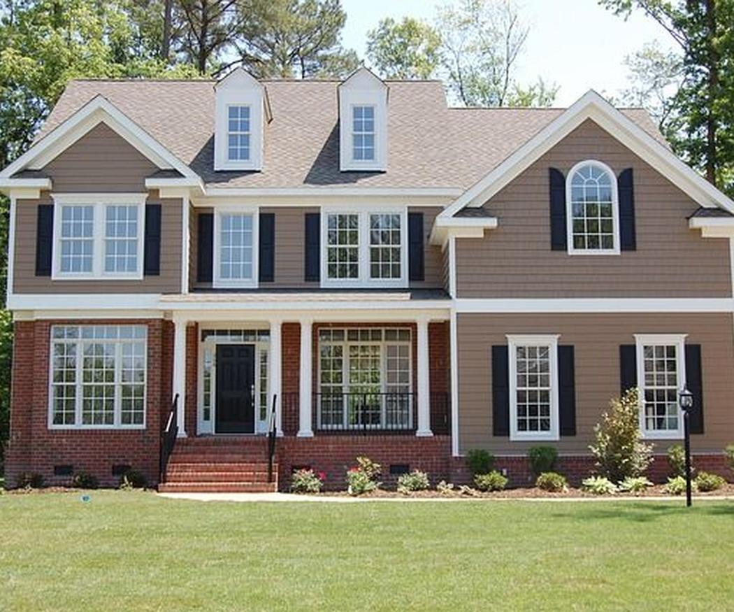 Ideas y consejos para pintar la fachada de tu casa